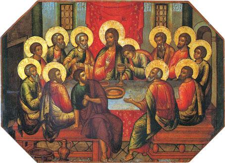 Christliche Gemeinschaft