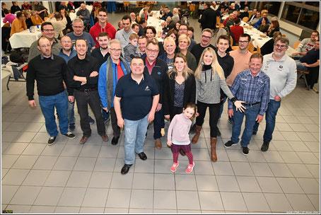 Organisation OPSM Saint Laurent D'agny