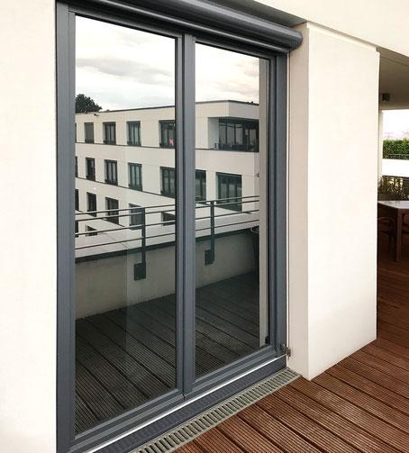 Sonnenschutzfolie, Bergheim, Köln, Kerpen, Erftstadt, Elsdorf, Frechen, Hürth, Wärmeschutzfolien für Fenster und Glasflächen