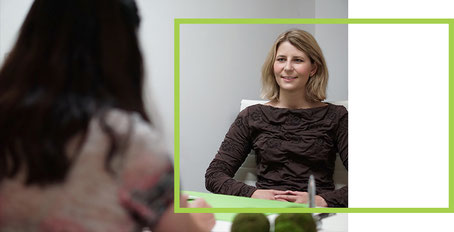 Business Coaching Anja Hirth