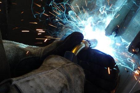 Kiefel Gerätebau Metallbau Geräte- und Metallbau Kaminbau