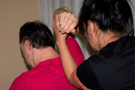 Thai Massage bei Tabandu Thai Massage in Mainz