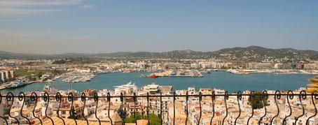 El Corsario in Ibiza Dalt Vila