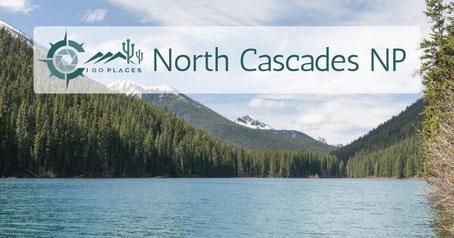 north cascades national park lake forest mountains igoplaces.de