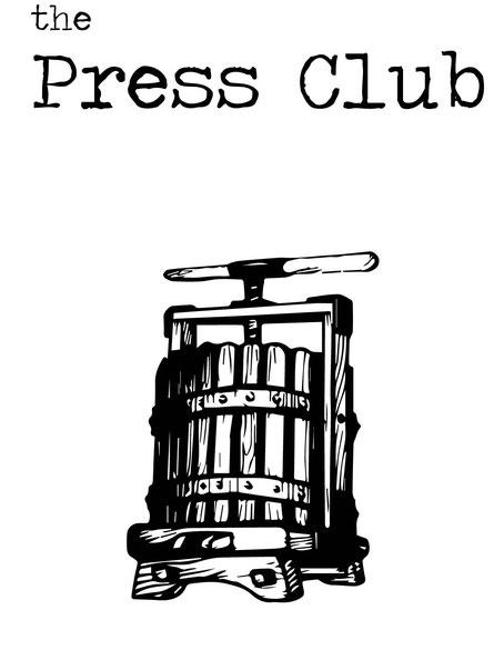 PRESS CLUB - Twist Wine Company-Unpompous Wines!