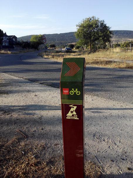 Ciclamadrid, Miraflores de la Sierra, Alquiler de bicicletas, Sierra de Madrid, Parque Nacional Sierra de Guadarrama