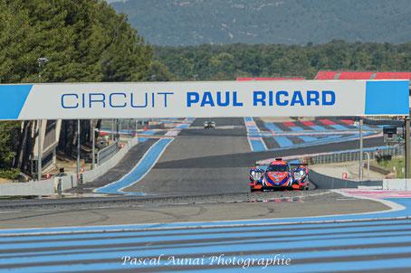 ELMS , SRT41 , Frederic Sausset , Nigel Bailly , Takuma Aoki , Pierre Sancinena , Oreca , LMP2 , Castellet , Graff racing