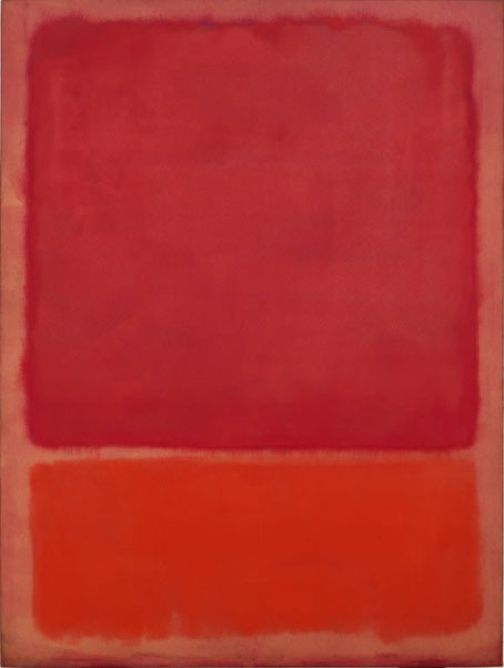 mark-rothko-san-titre-rouge-orange