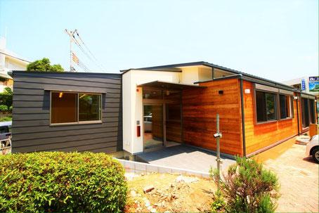 地域会館 地域 素材 木造 耐火 建築物 地域 集まる つながり キッチン
