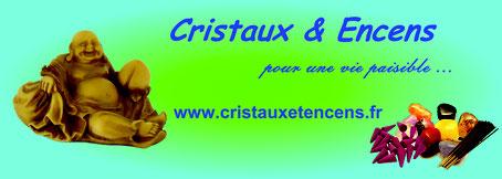 Salon Médecines Douces et Zen Attitude salon Bien-Etre les 3 et 4 octobre 2020 Palais des sports de Lyon Gerland Cristaux et Encens