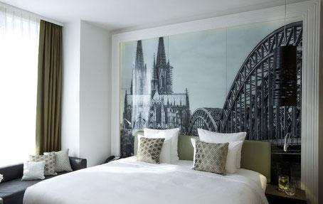Lindner Hotels Köln, teamevent.de, Teamevent, Firmenevent, Betriebsausflug, Schnurstracks, Teambuilding