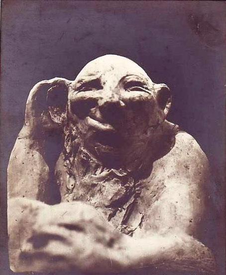 (19) Глуховат немного (1910г.)