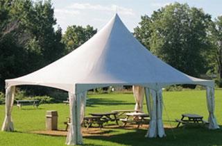 Zelte / Überdachungen