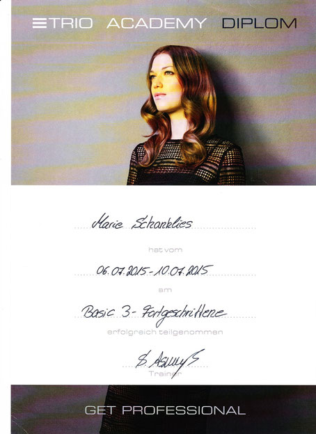 Friseur Braunschweig, Haarverlängerung Great Lengths Braunschweig