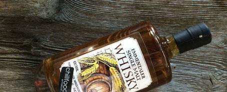 chillfood entdeckt single malt whisky