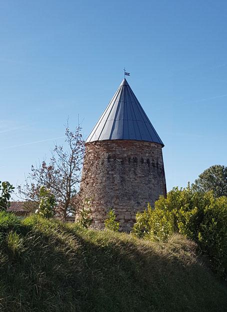 Moulin de l'Hercule - Toutens