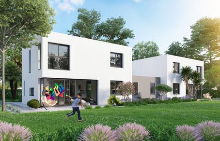 promotion immobilière Fribourg