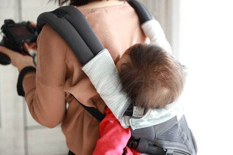赤ちゃんの写真 フォトスタジオ カメラレッスン 写真教室