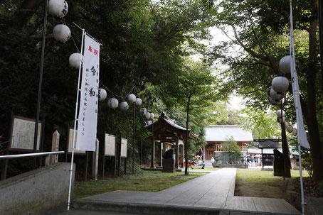 富岡八幡宮 金沢区 京急富岡 出張撮影 七五三