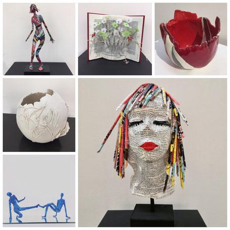 ArtDanh-Art-Sculpture-Hyères-Galerie-Artiste