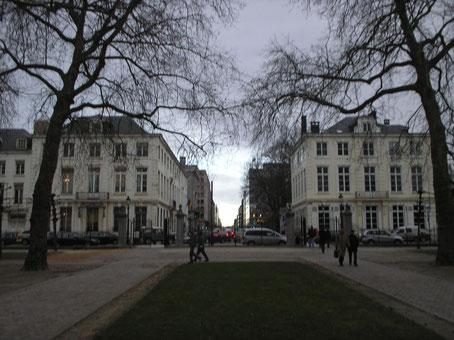 L'Hôtel du Gouverneur de la Société Générale