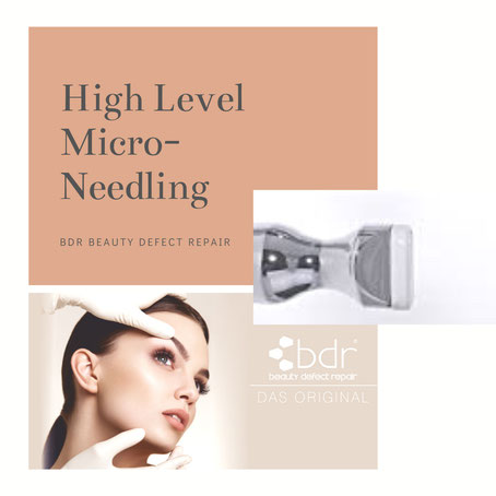 bdr-Micro-Needling High Level