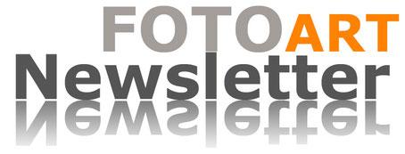 FOTOART Newsletter