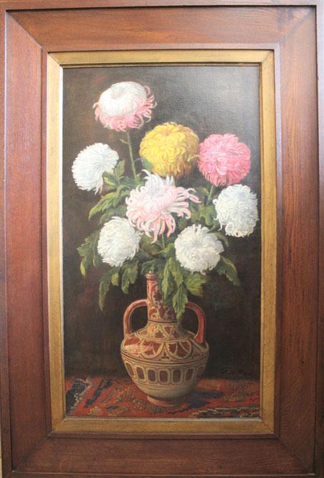 te_koop_aangeboden_een_stilleven_met_bloemen_schilderij_van_de_nederlandse_kunstschilder_frits_maris_1873-1935_nabloei_haagse_school