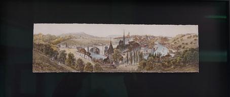 Bern aufgelegt