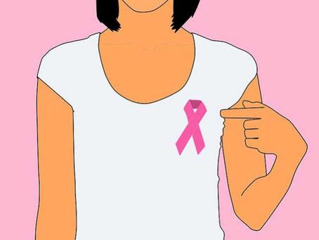 ¿Por qué es octubre el mes de la lucha contra el cáncer de mama?