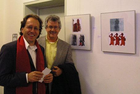 Klaus Stopper  (Arbeit angekauft)