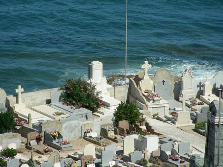 Friedhof - Saint Tropez