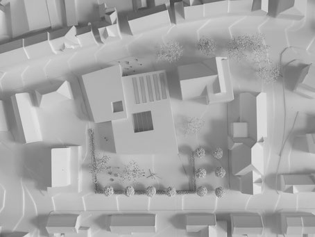 1. Preis: Klinkott Architekten, Karlsruhe