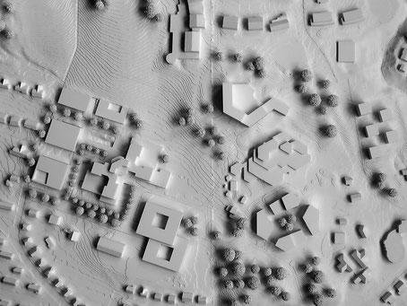 1. Preis: K9 Architekten, Freiburg