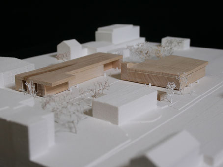 1. Preis: Höfler & Stoll Architekten, Heitersheim