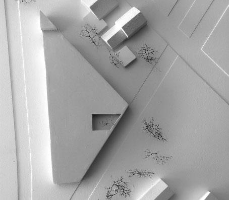 1. Preis: Bernd Zimmermann Architekten, Ludwigsburg