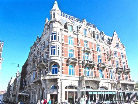 Sehenswürdigkeiten in Amsterdam Holland
