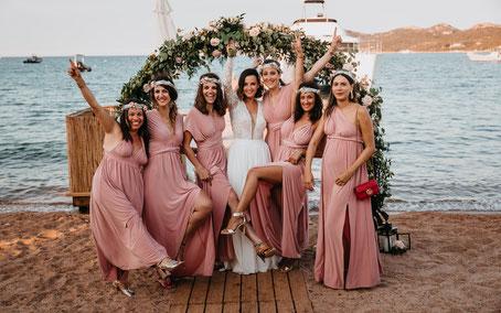 Crédit Photo : Rohman Wedding Story