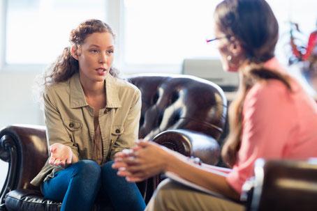 Ausbildung Gesprächstherapie nach Rogers in München