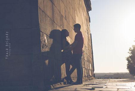 fotografia en exteriores, book en exteriores, tania delgado fotografia, novios, book en pareja