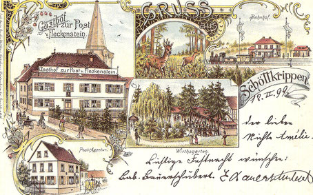 gasthaus-post-schöllkrippen