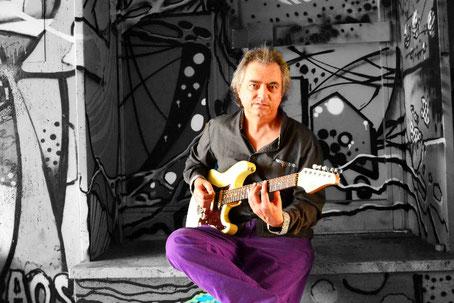 gitarre lernen lehrer augsburg und München