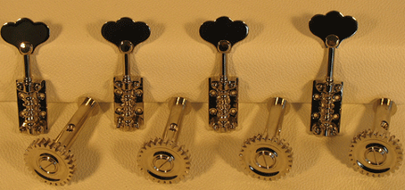 Mécaniques contrebasse 428600