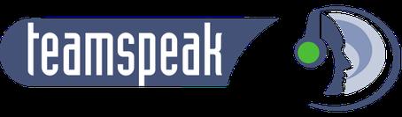 Unser Teamspeak-Server