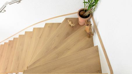Treppenrenovierung - Artikel in unserem Treppenshop