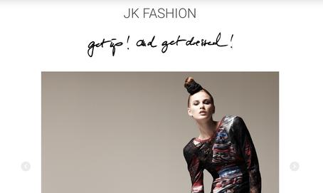 JULIA KUBITZA STUDIO fashion www.juliakubitza.com