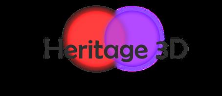 HERITAGE3D