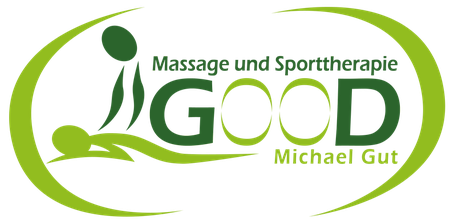 Logo Massage und Sporttherapie GOOD Nebikon