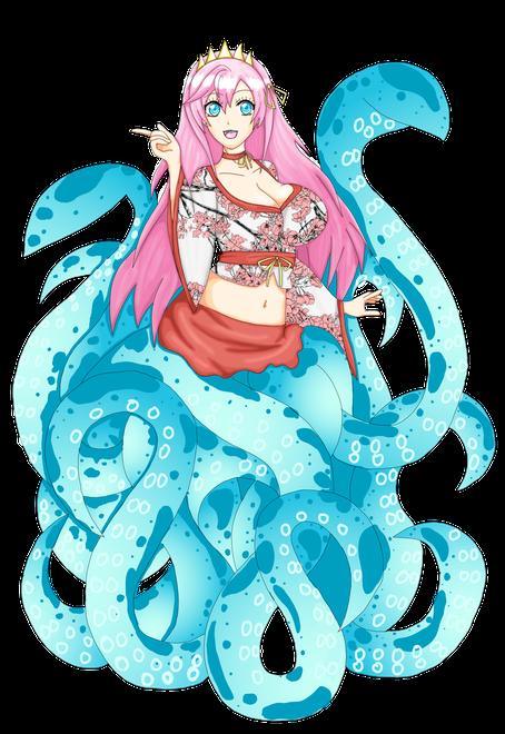 Anime Figuren Shop Kouika ( Ika-chan)