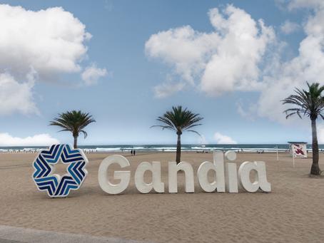 Playa Gandia, Ende August 2021, Foto: © D. Leistikow